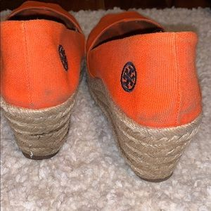 Tory Burch Shoes - Tory Burch Espardrilles